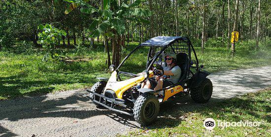Road Runner Buggy and ATV Adventure Phuket2