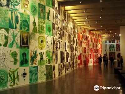 MUSAC - Museo de Arte Contemporaneo de Castilla y Leon