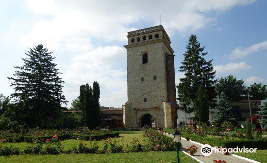 Golia Monastery4