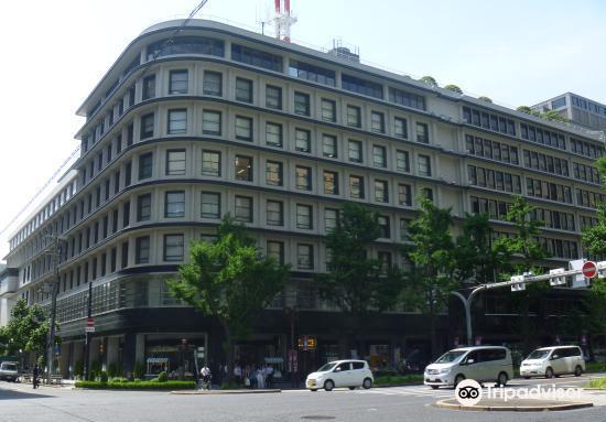 오사카 가스 빌딩2