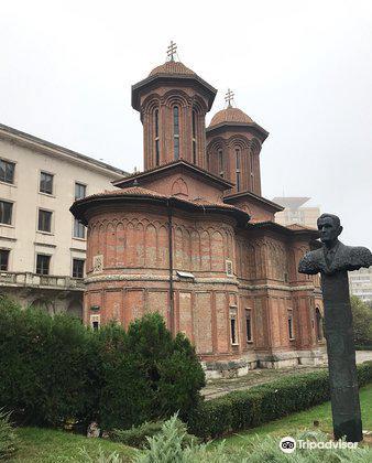 Biserica Cretulescu4