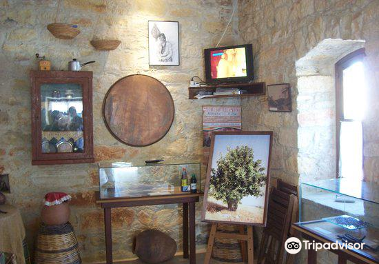 Carob Museum and Factory - Mavros Chrysos4