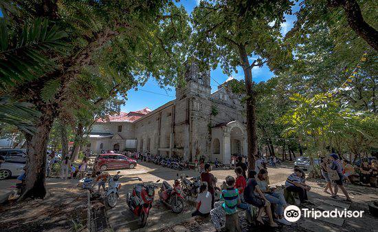 San Fernando Rey Parish Church1
