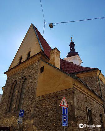 The Church of St. Michael the Archangel4