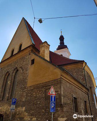 The Church of St. Michael the Archangel1