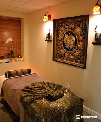 Aiyara Thai Massage & Wellness1