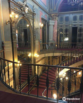 Bucharest Municipal Museum4