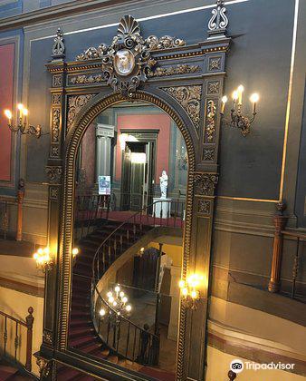 Bucharest Municipal Museum