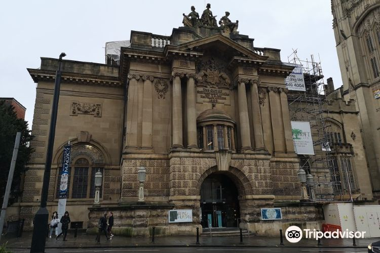 Bristol City Museum and Art Gallery2