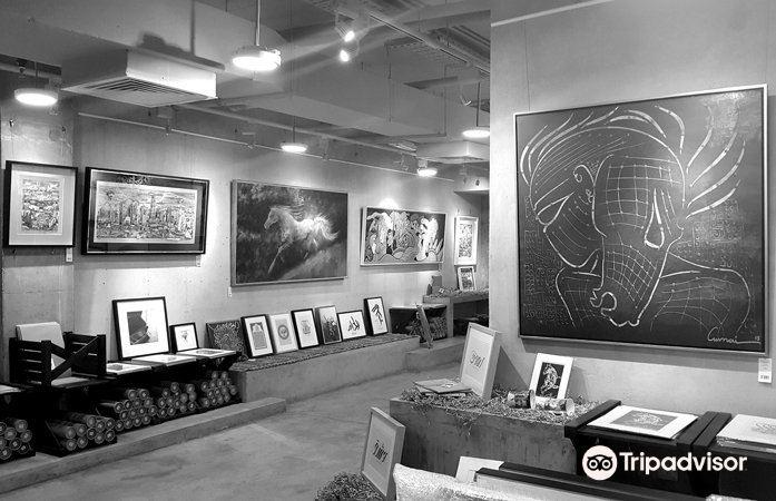 Mozaiic Art Gallery1