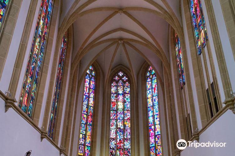 Franziskanerkirche1