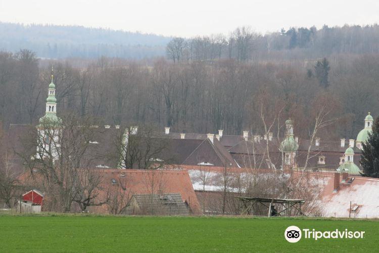 Kloster Sankt Marienthal1