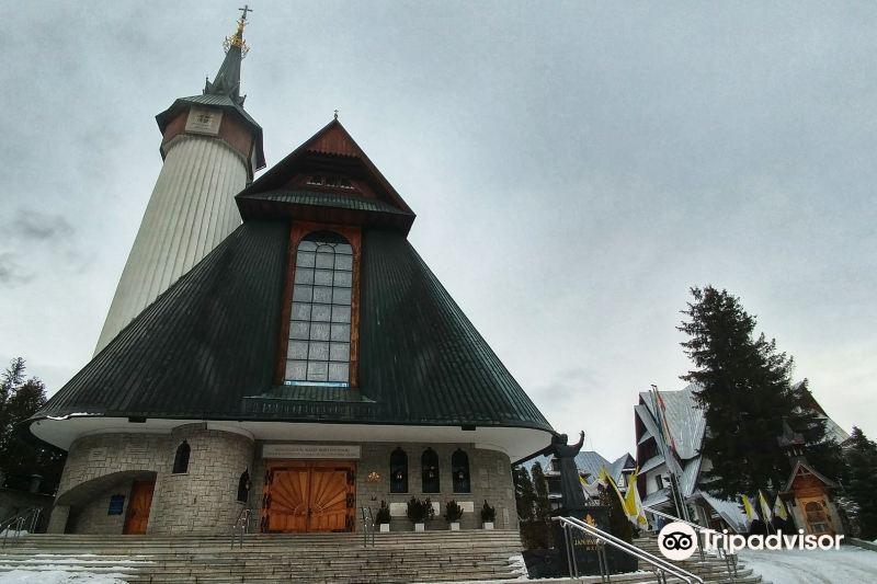Tatra County