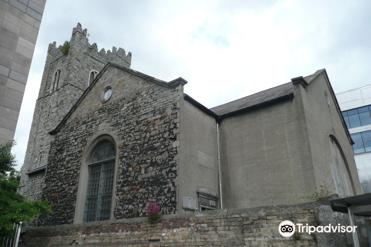 St. Michan's Church4