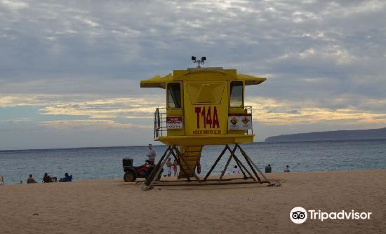 尼拉海灘3