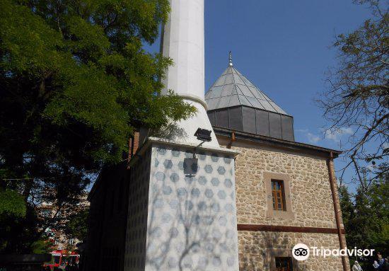 Sems-i Tebrizi Tomb & Mosque3