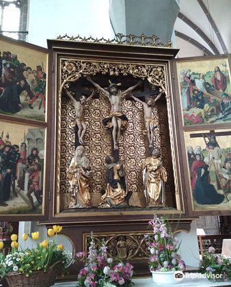 Carmelite Church4