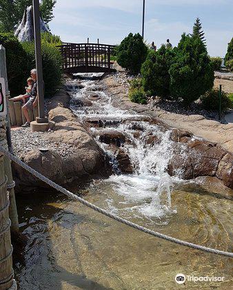 Thunder Road Amusement Park3