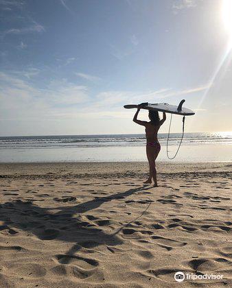 Nosara Beach (Playa Guiones)2