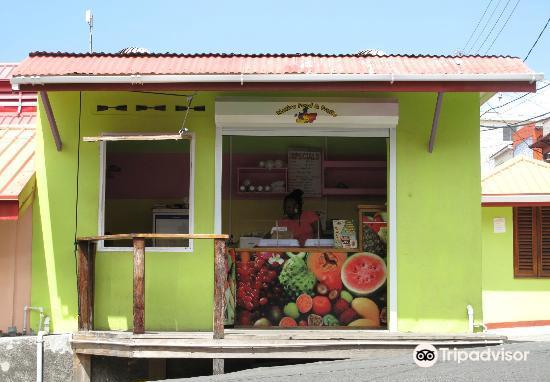 Grenada National Museum