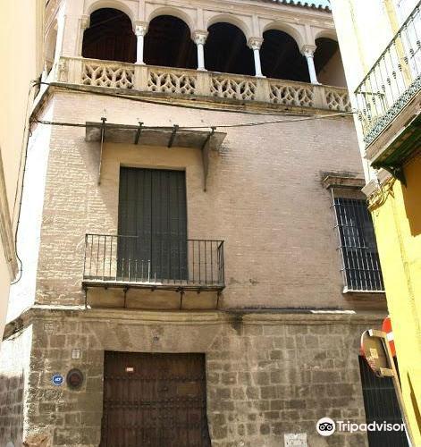Casa de los Pinelo4