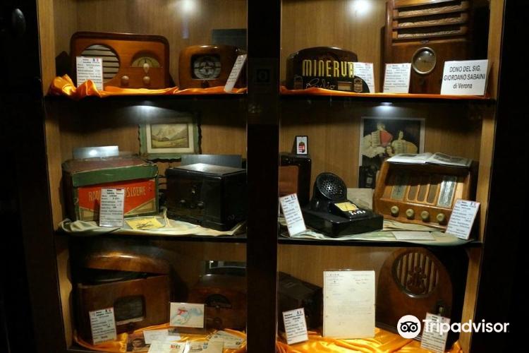 Museo della Radio D'epoca2
