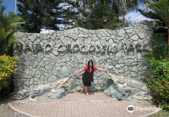 Davao Crocodile Park2