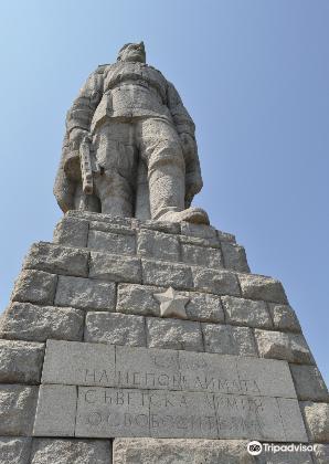 Alyosha Soviet Army Memorial4