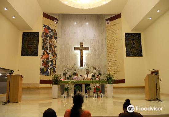 St. Mary's Catholic Church4