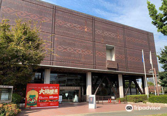Fukuoka Prefectural Museum of Art2