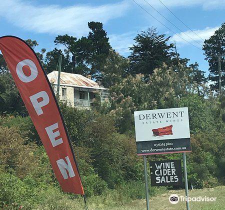 Derwent Estate Vineyard1
