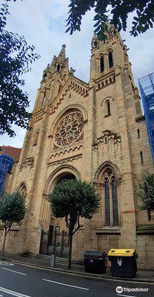 Iglesia de San Francisco de Asis4