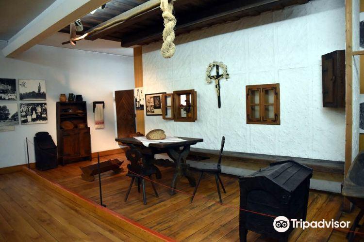 Zagreb Ethnographic Museum1