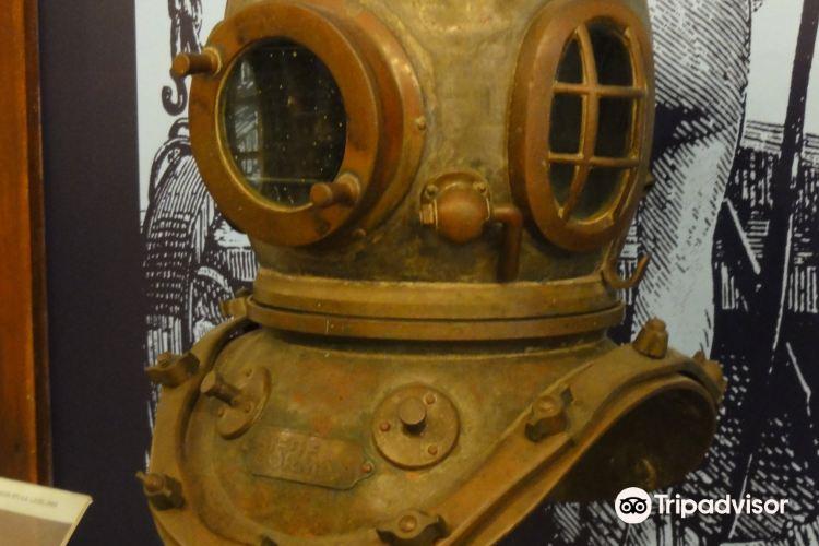 Museum of Underwater Activities2
