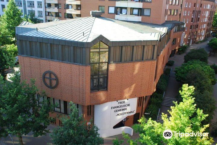 International Baptist Church of Hamburg2