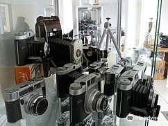 Deutsches Kameramuseum