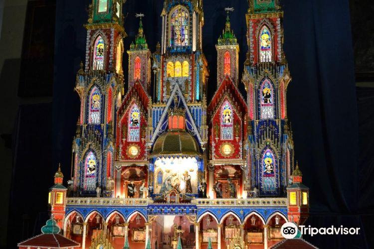 Franciscan Church (Kosciol Franciszkanow)4