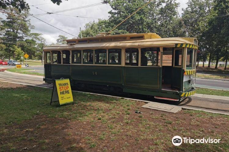 Ballarat Tramway Museum3