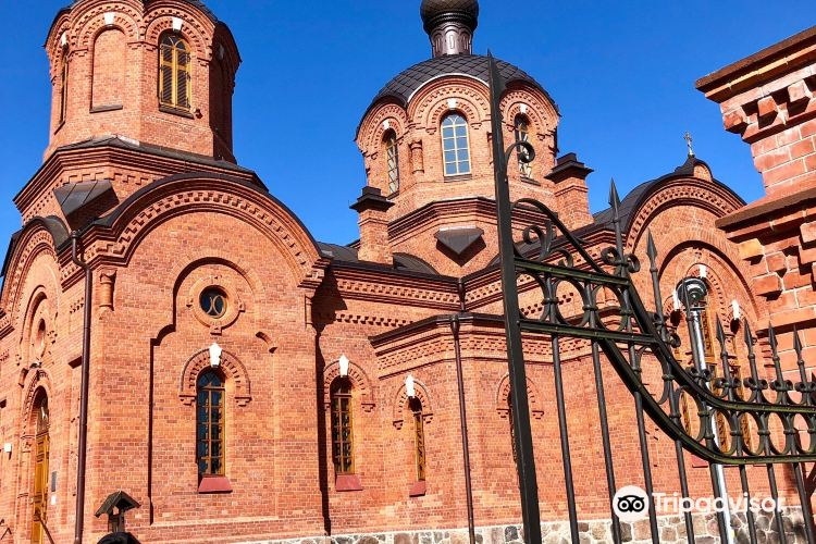 The Orthodox Church of Saints Maccabees Brothers3