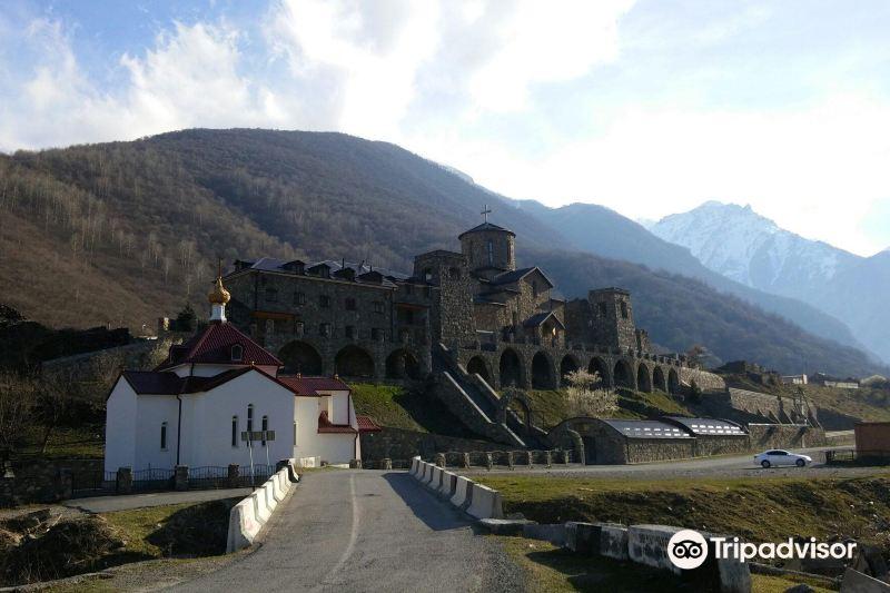 Gorod Vladikavkaz