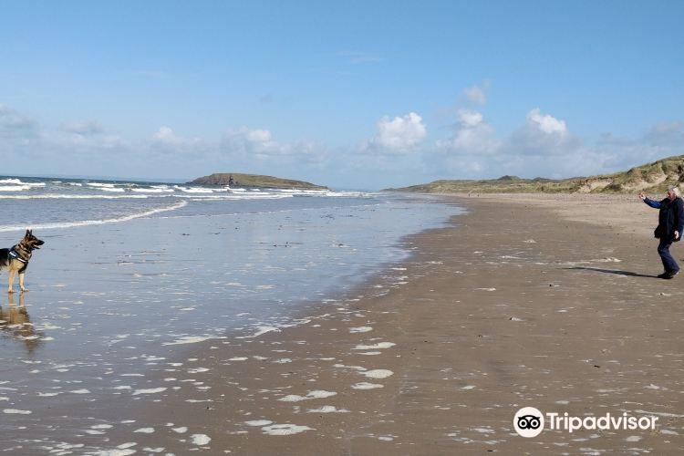 Llangennith Beach4