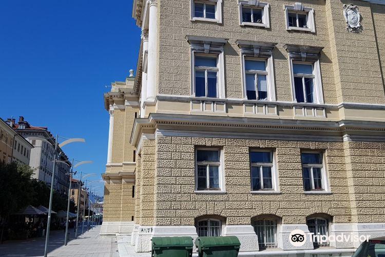 Croatian National Theatre2