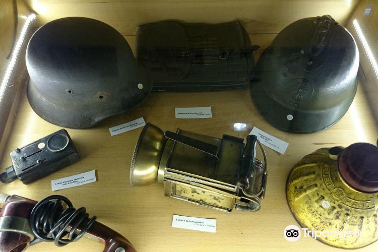 Musée Départemental de la Résistance et de la Déportation4