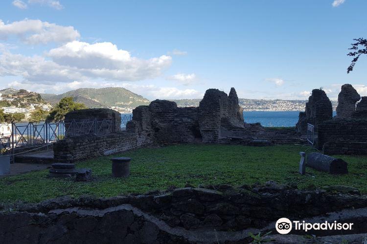 Baia Archaeological Park1
