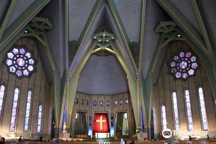 Our Lady of the Cape Shrine4