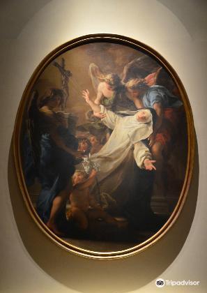 Museo Nazionale di Villa Guinigi4