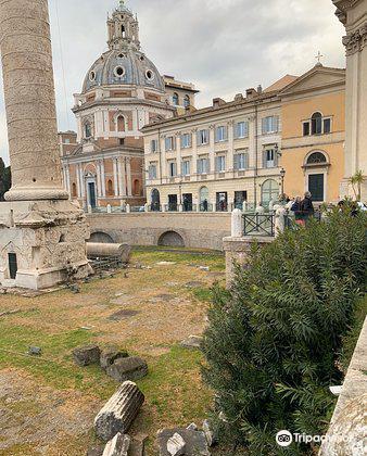 Basilica Ulpia2