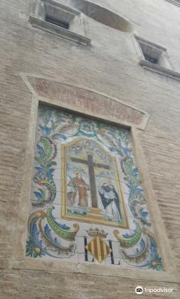 Iglesia de San Juan de la Cruz4