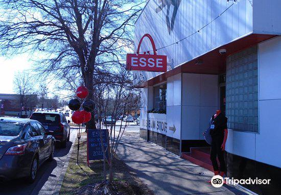 Esse Purse Museum1