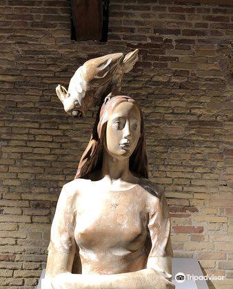 Museo Tattile Statale Omero1